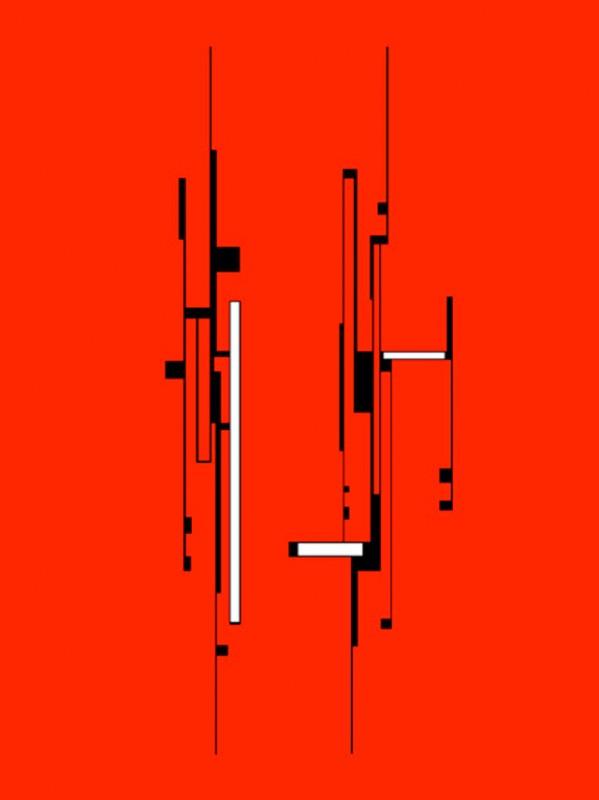 P-0906, 2006, acrílico s/linho, 200x150 cm