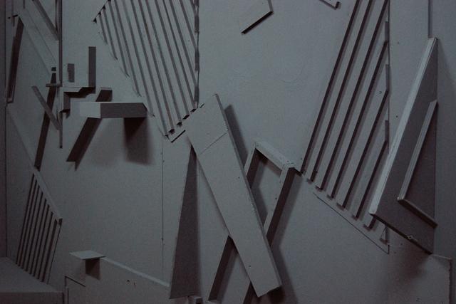 A Kills B, Dimensão Radial, 2009