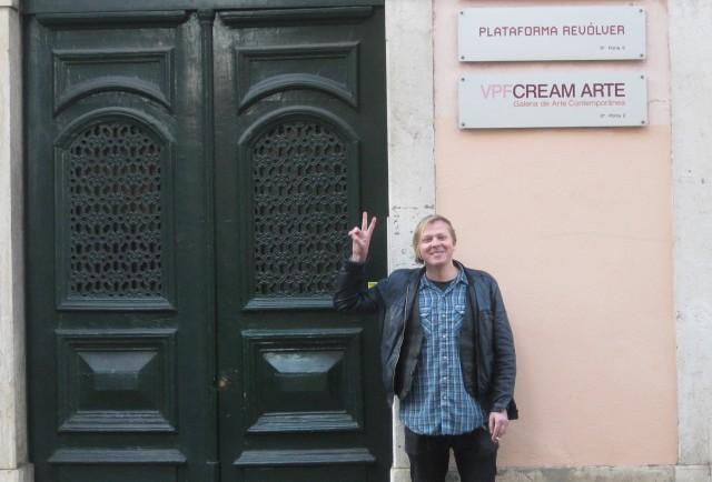 John Phillip Makinen (FIN) > Fevereiro-Março 2012