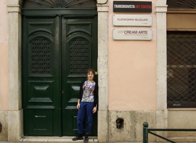 Alice Gadrey (FR) > Outubro-Novembro 2012